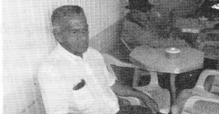 Don Helio Fabio Henao Quintero, el perseverante mecenas quijote de Circasia