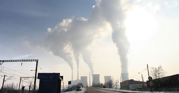 La Tierra se satura y acelera su calentamiento global