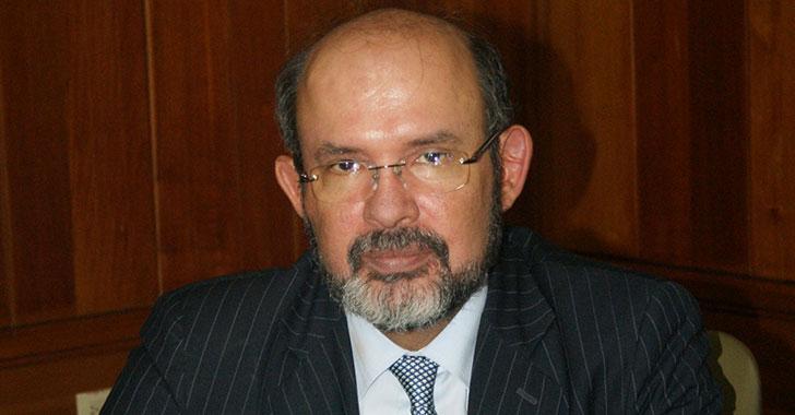 Francisco Ricaurte, expresidente de la Corte Suprema, capturado por presunta corrupción