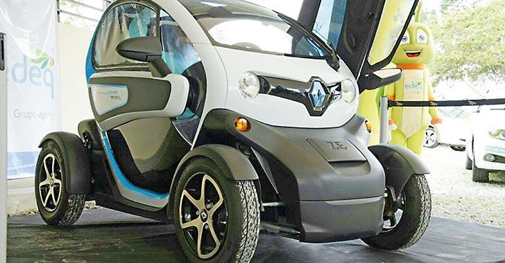 Edeq instalará dispositivos de carga eléctrica para vehículos