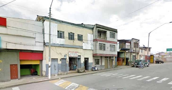 Asesinado en medio de un robo propietario de local en Armenia