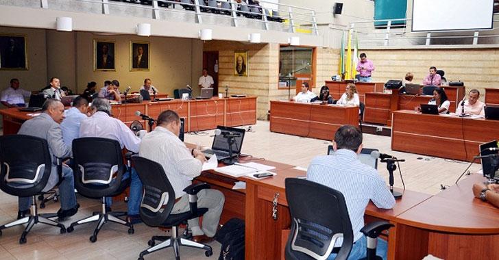Fecha de cabildo de valorización es estudiada por el concejo de Armenia