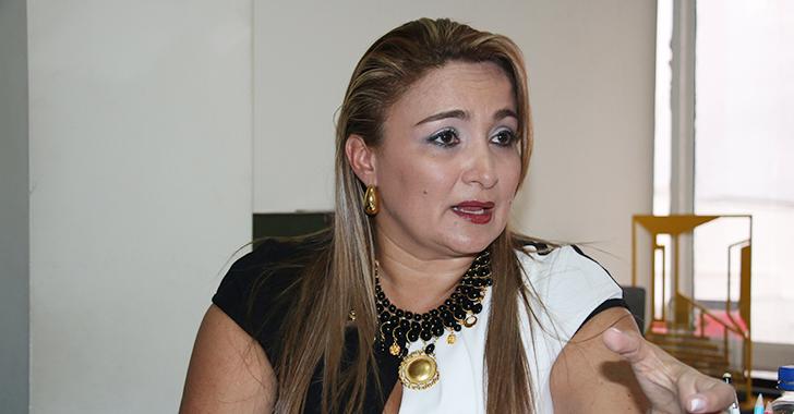 """""""Me declaro tranquila y en las manos de Dios"""": Sandra Paola Hurtado"""