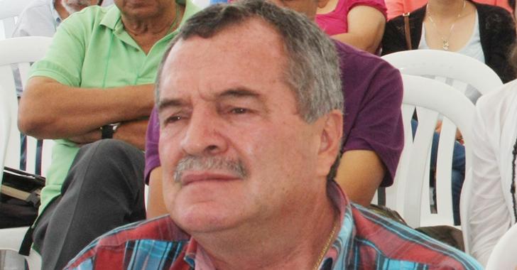 """""""Lo que me preocupa no es el tiempo, es la dignidad"""": alcalde de Filandia"""