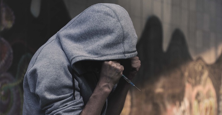 Consumo de drogas aumentó en universitarios según estudio