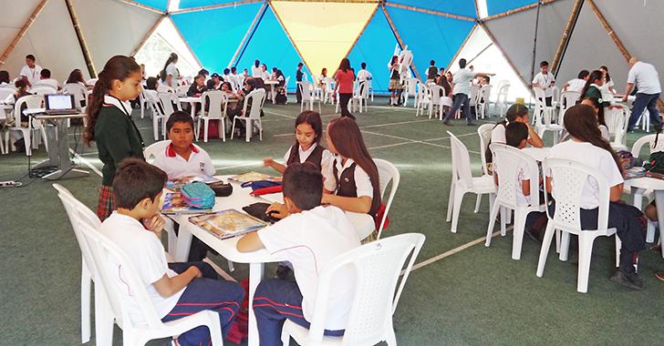 Colegio Campestre Edelmira Niño Nieto, 40 años de calidad educativa