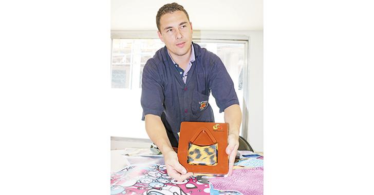 Clúster lanzará su primera colección de cuero de alta gama en 2018
