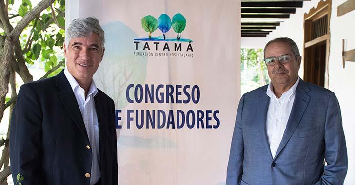 Tatamá, un centro hospitalario que beneficiará al Eje Cafetero