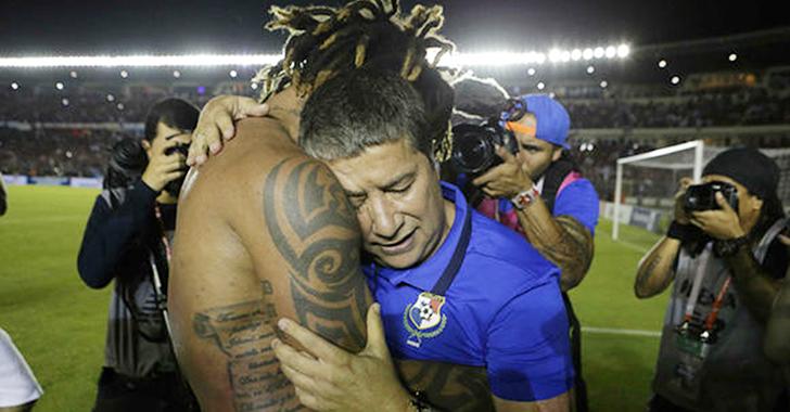 Técnicos colombianos brillaron en Concacaf