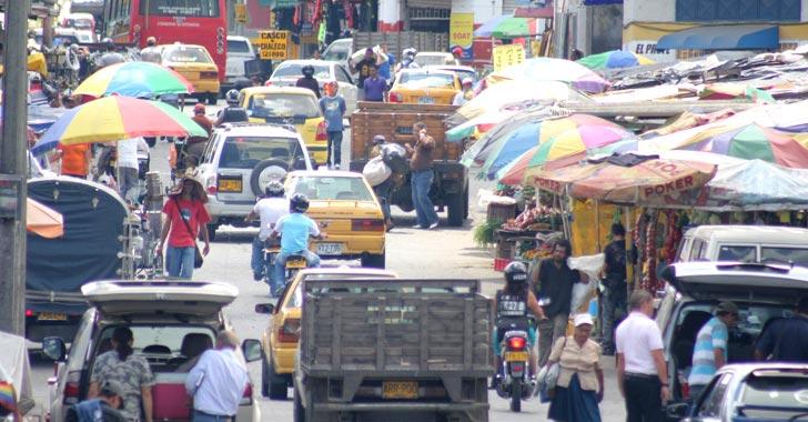 Informalidad laboral creció 1,1% en Armenia en trimestre junio - agosto