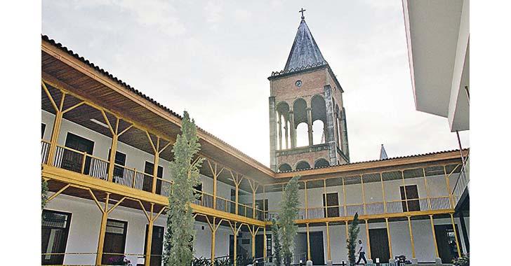 Este viernes se inaugura el palacio de justicia de Calarcá
