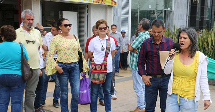 Importación y falta de mercado,  factores que afectan agro en Quindío