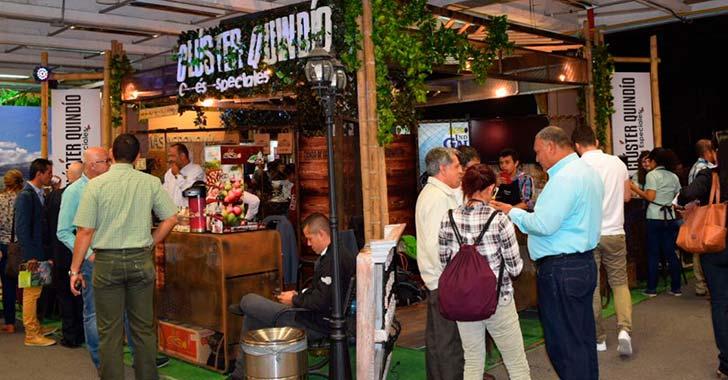 Clúster de Cafés Especiales del Quindío fue presentado a la FNC