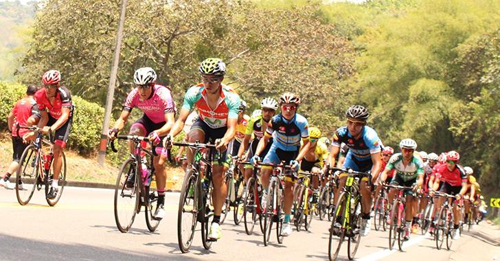 Salento será meta de etapa de carrera Colombia Oro y Paz