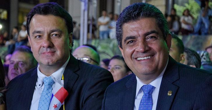 """""""Nuestro objetivo es hacer un gobierno transparente"""": gobernador del Quindío"""