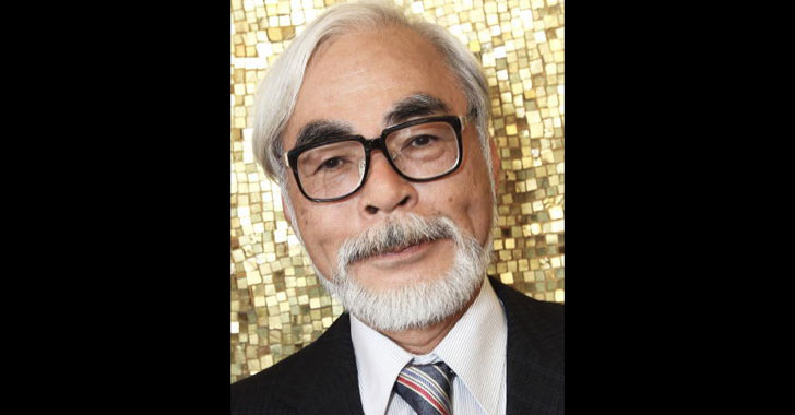 Hayao Miyazaki revela el nombre de su nueva película, inspirada en una novela