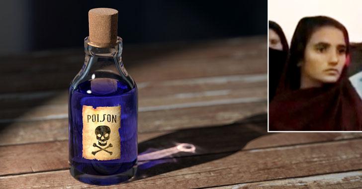 Mujer que fue forzada a casarse envenenó a su marido y a 26 familiares más