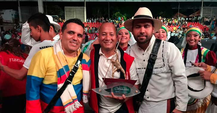 Fundanza Quindío, campeona de la GranBatalla de Carnavales