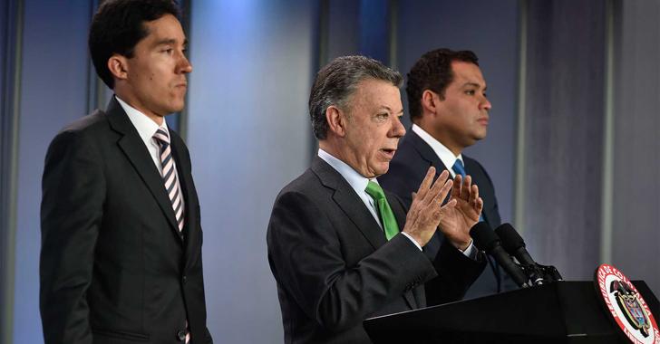 Gobierno niega extradición de un exguerrillero de Farc a EE.UU.
