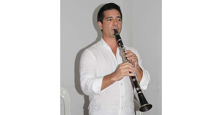 Suenan clarinetes  y otros instrumentos en el Quindío