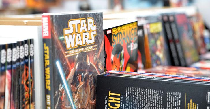 Disney planea una serie de televisión sobre 'Star Wars'