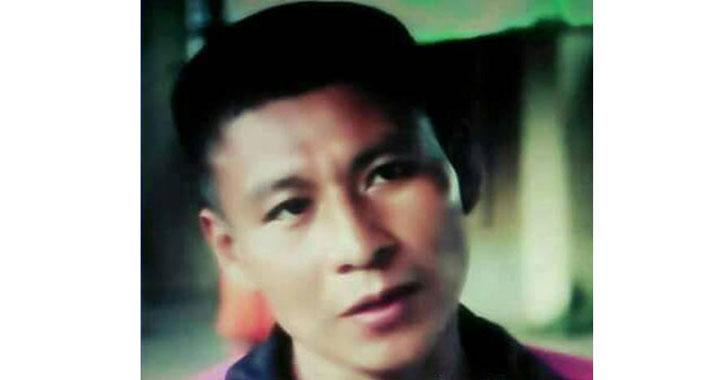 Eln asesinó a líder indígena por la espalda y en indefensión, según Medicina Legal