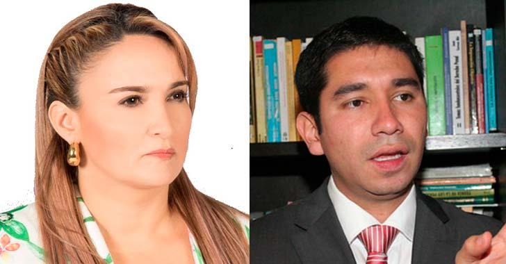 Se espera pronunciamiento de Hurtado Palacio tras señalamientos de exfiscal