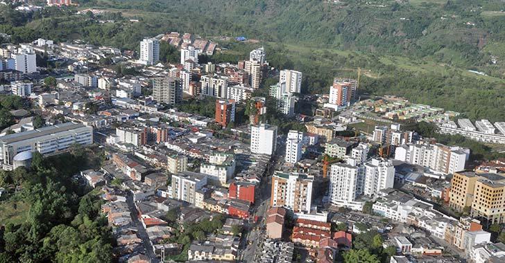 Desarrollo urbano, tema de sostenibilidad con responsabilidad