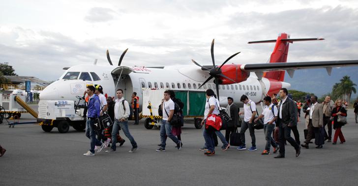Avianca anuncia restablecimiento gradual de operación tras huelga de pilotos