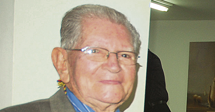 Este martes, falleció el periodista Miguel Lesmes