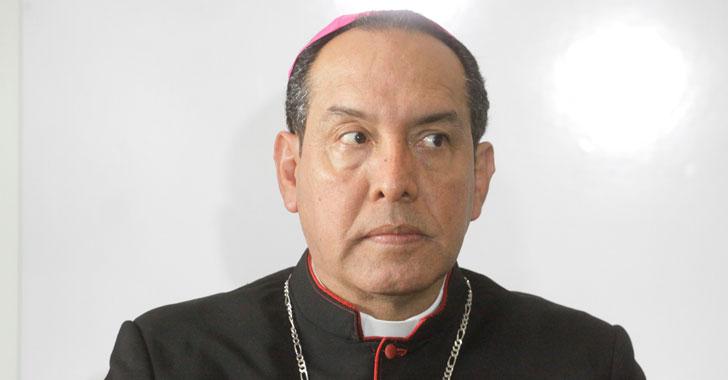 El papa Francisco nombra a obispo de Armenia como arzobispo de Barranquilla