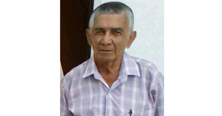 Adulto mayor se suicidó en Montenegro
