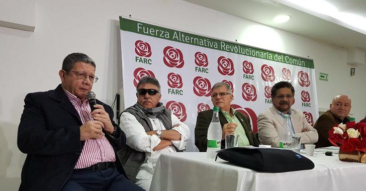 Farc lanza fuertes críticas a modificaciones aprobadas a la JEP