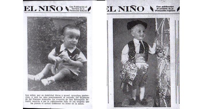 """La calle oficina de Armenia, en el recuerdo de Miguel Lesmes y su revista """"El Niño"""""""