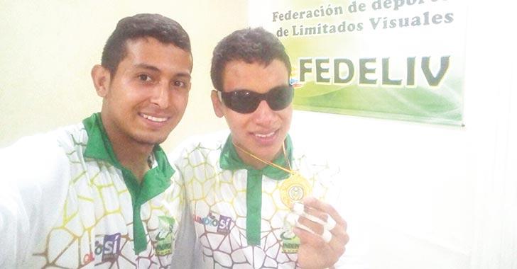 Jonathan Velasco, un talento deportivo que se divierte con el judo