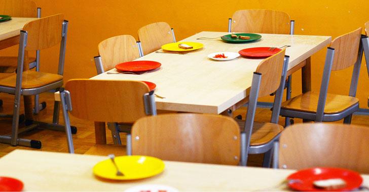 Contraloría denuncia sobrecostos en Programa de Alimentación Escolar a nivel nacional