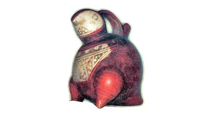 Pueblo Tapao en la historia arqueológica de los corregimientos del Quindío