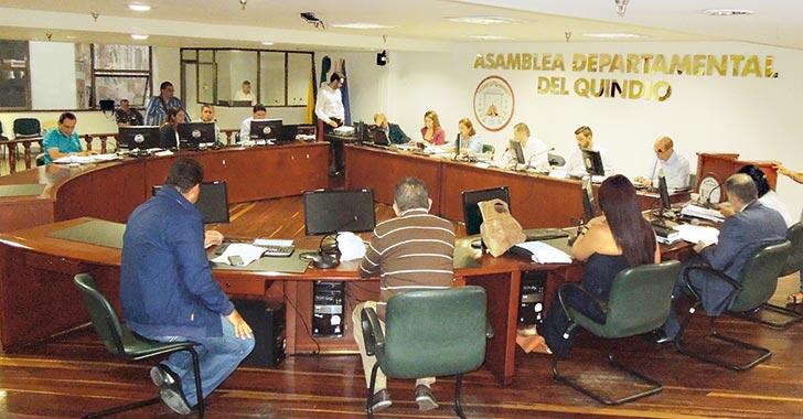 Por inclusión de empréstito y no acoger sugerencias, asamblea negó presupuesto