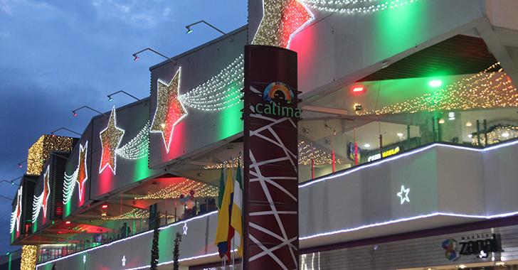 Calima hará realidad los 'Sueños de Navidad' de 8 personas