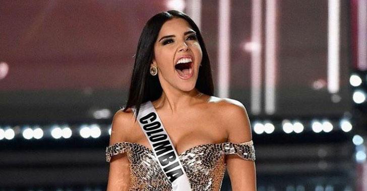 La colombiana Laura González es la nueva virreina universal de la belleza