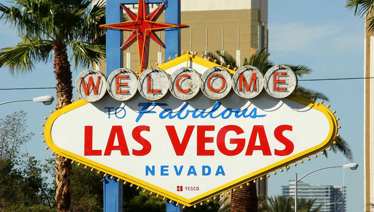 """Las Vegas, Orlando y Miami, las ciudades """"más pecadoras"""" de Estados Unidos"""
