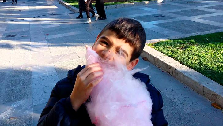 El azúcar: ¿alimento o veneno?