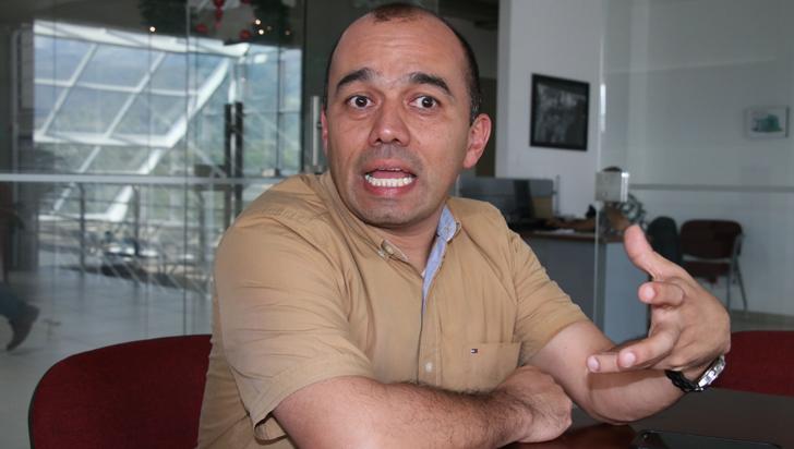 """""""El vacío está en que atributos del PCC no se han incorporado en la norma"""": José Gregorio Vallejo"""