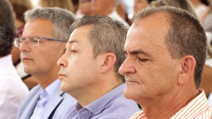Congresistas quindianos difieren sobre el proyecto de circunscripciones especiales