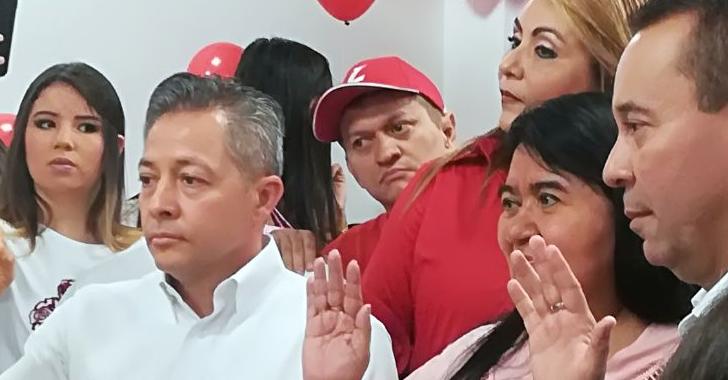 Partido Liberal en el Quindío inscribió sus candidatos a la Cámara de Representantes