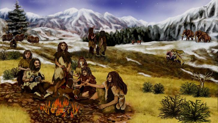 Cuestionan teoría de que hombre salió de África solo hace 60.000 años