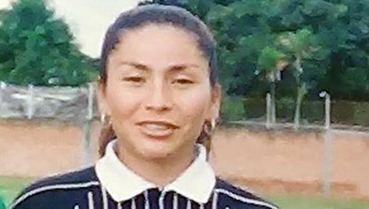 Jackeline Cardona falleció este martes a causa del síndrome de Guillain-Barré