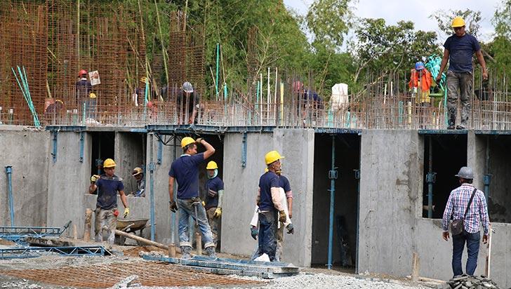 Constructores solicitan reunión para analizar posibles modificaciones urbanísticas