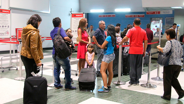 Tiquetes de Avianca pueden llegar a costar hasta el doble