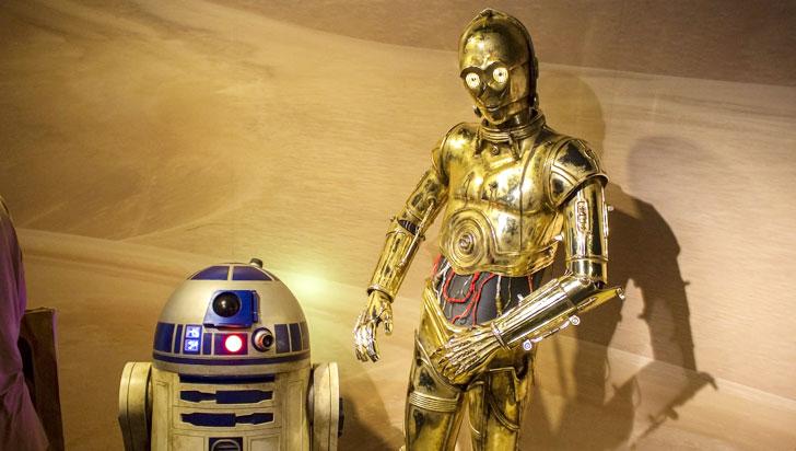 Star Wars rompe récords en EE.UU. y recauda 45 millones de dólares en noche de estreno